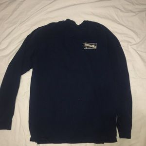 Patagonia Iron Clad Long Sleeve T-Shirt